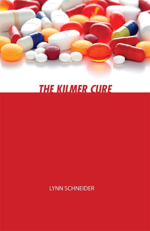 The Kilmer Cure book cover